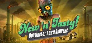 Oddworld: Abe's Oddysee – New 'n' Tasty