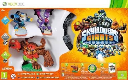 Skylanders Giants til Xbox 360