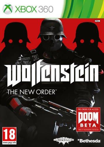 Wolfenstein: The New Order til Xbox 360