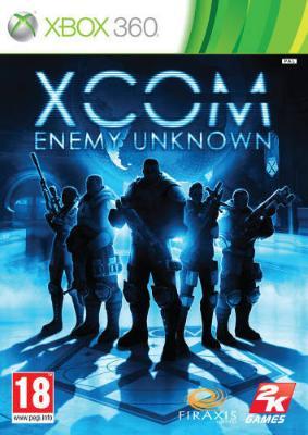 XCOM: Enemy Unknown til Xbox 360