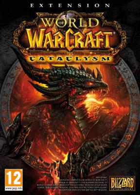 World of Warcraft: Cataclysm til PC