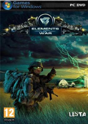 Elements of War til PC
