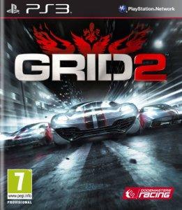 GRID 2 til PlayStation 3
