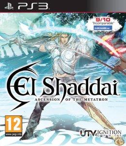 El Shaddai: Ascension of the Metatron til PlayStation 3