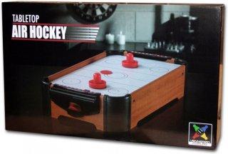 Tabletop Airhockey