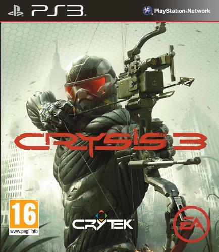 Crysis 3 til PlayStation 3
