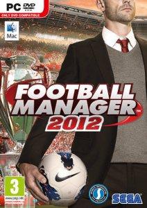 Football Manager 2012 til PC