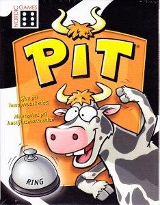Pit Kortspill