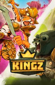 Kingz Kortspill