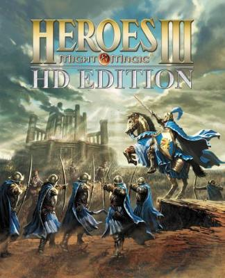 Heroes of Might & Magic III – HD Edition til PC