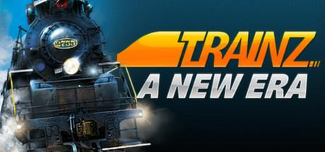 Trainz: A New Era til PC