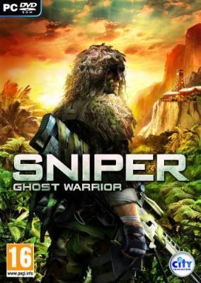 Sniper: Ghost Warrior til PC