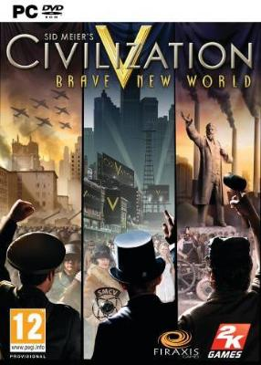Sid Meier's Civilization V: Brave New World til PC