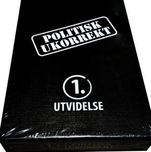 Politisk Ukorrekt 1. utvidelse