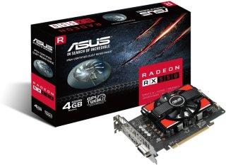 AMD Radeon RX 550 4GB