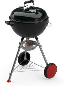 Weber Kettle Plus GBS 47cm