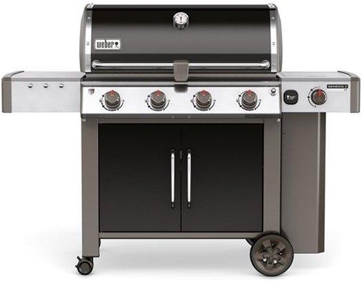 Best pris på Weber Premium Grilltrekk Genesis 400 (7135