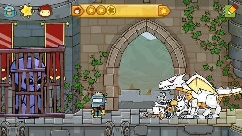 Scribblenauts Unlimited til PC