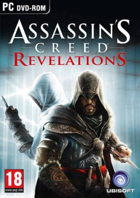 Assassin's Creed: Revelations til PC