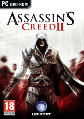 Assassin's Creed II til PC