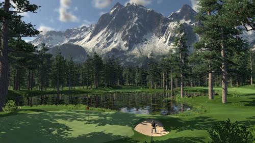 The Golf Club til PC