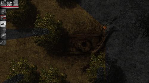 Darkwood til PC
