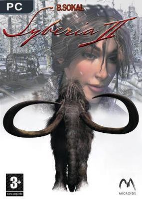 Syberia II til PC