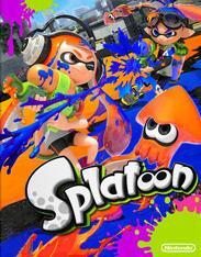 Splatoon til Wii U