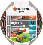 "Gardena Highflex 20m 1/2"" startsett"