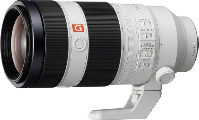 Sony FE 100-40mm f/4.5-5.6 GM OSS