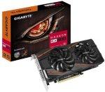 Gigabyte Radeon RX580 8GB Gaming