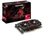 PowerColor Radeon RX 580 4GB Red Dragon