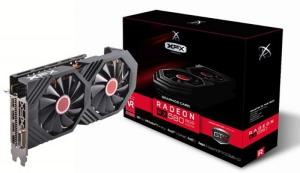 XFX GTS Radeon RX 580 8GB Black Edition