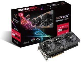 Asus Radeon RX 580 Strix 8GB