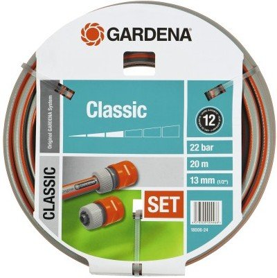 "Gardena Classic 20m 1/2"" Startsett"