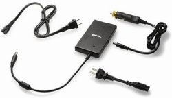 Dell Slim Air/Auto/AC Adapter