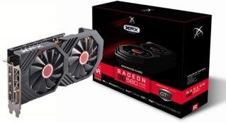 XFX GTS Radeon RX 580 XXX Edition 4GB