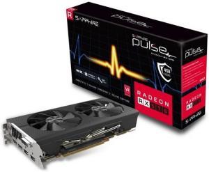 Sapphire Radeon RX 570 Pulse ITX 4GB