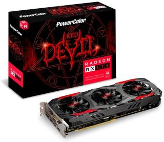 PowerColor Radeon RX 570 Red Devil 4GB