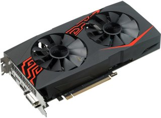 Asus Radeon RX 570 Expedition OC 4GB