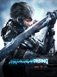 Metal Gear Rising: Revengeance