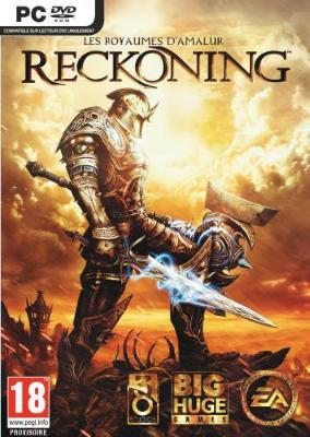 Kingdoms of Amalur: Reckoning til PC