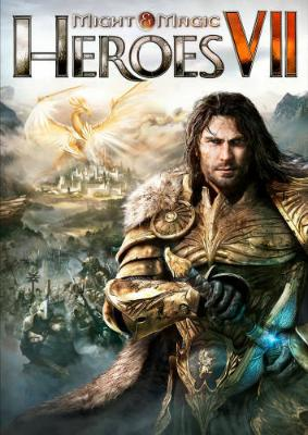 Might & Magic Heroes VII til PC