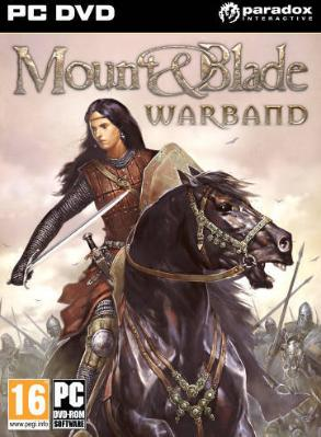 Mount & Blade: Warband til PC