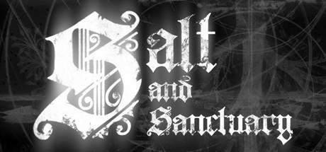 Salt and Sanctuary til PC