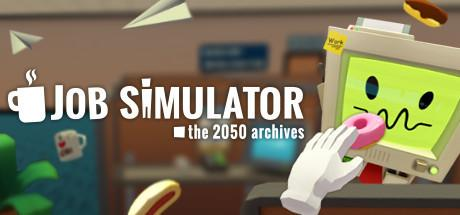 Job Simulator til PC