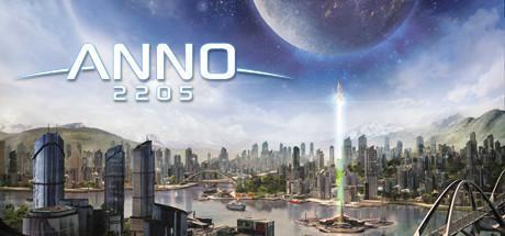 Anno 2205 til PC