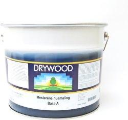 DRYWOOD Husmaling (10 liter)