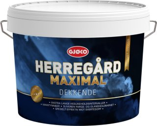 Herregård Maximal (9 liter)