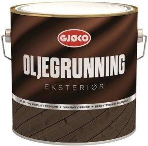 Gjøco Oljegrunning (10 liter)